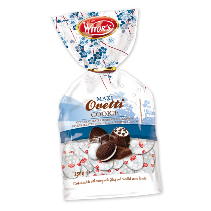 Maxi Ovetti Cookie