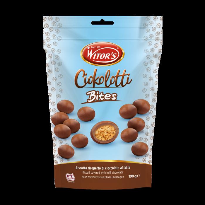 Bites Ciokolotti