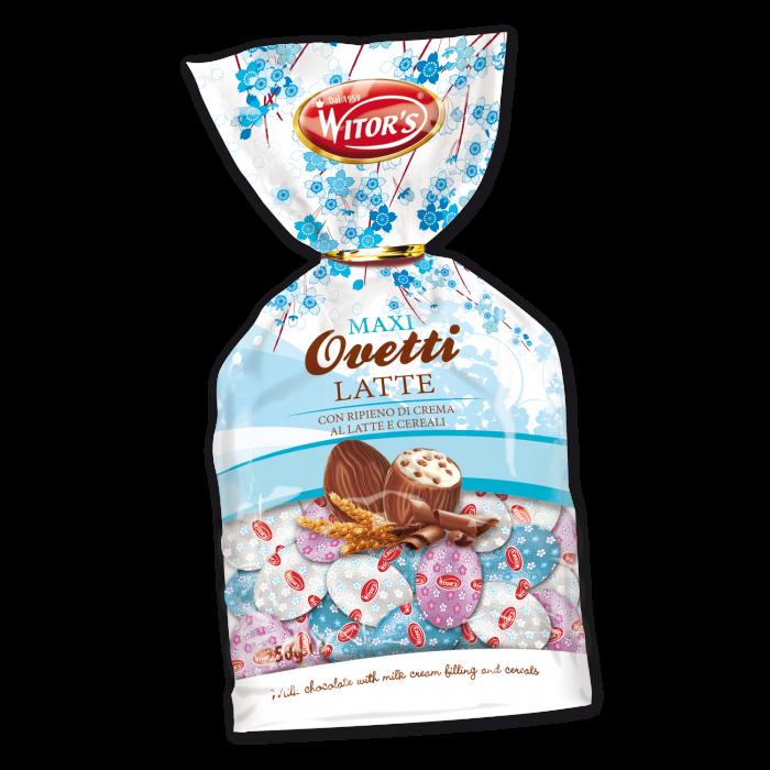 Maxi Ovetti Latte